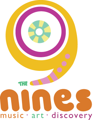 The Nines 2013 logo
